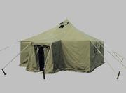 брезент, палатки, тенты, пошив
