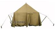 палатки армейские, тенты,  пошив