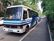 Доставка сотрудников на работу. Автобусы 6- 80 мест ukrbustour.od.ua