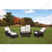 Комплекты ротанговой мебели