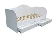 Детская кровать тахта для подростка Анжелика