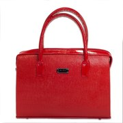 Женская сумка MASCO (МАСКО) Aurora Red Snake