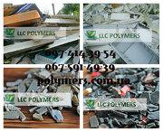 Закупаем отходы пластмасс: дробленный полистирол УПМ,  полипропилен (ПП