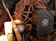 Помощь ведьмы