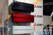 Кондиционеры Mitsubishi Electric Одесса купить