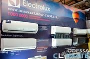 Кондиционеры Electrolux Одесса купить