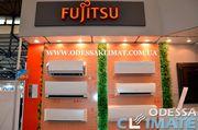 Кондиционеры Fujitsu Одесса купить