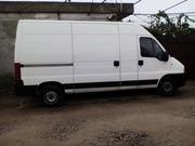 Перевозки грузовым микроавтобусом до 1.5 т.,  грузчики