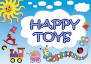 Детские игрушки и прикольные товары