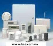 GSM сигнализация,  видеодомофоны Commax,  блоки питания